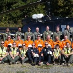 Snohomish County Helicopter Rescue Team