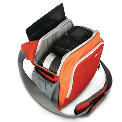 Pacsafe Camsafe_V8_compartments