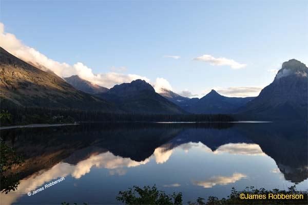 Hiking Glacier National Park – Five Days and Seventy Miles