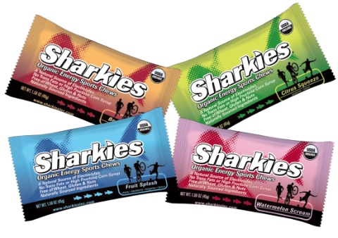 Sharkies Energy Chews Review | A Chat With Runner Chad Lauterbach