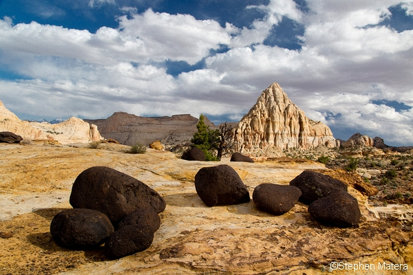 Photo Gallery – Utah's Capitol Reef and Dirty Devil Canyon
