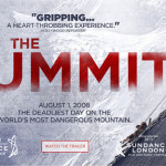 Interview with Nick Ryan – The Summit Movie