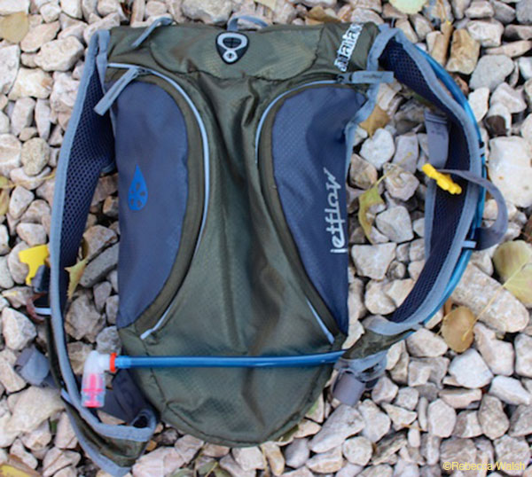 Jetflow Tomahawk Hydration Pack Review