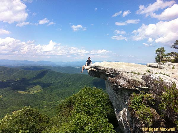 9 Awesome Spots on the Appalachian Trail