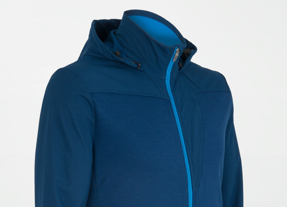 Icebreaker Merino Wool Sierra Plus Jacket Review