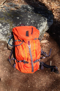 Ascenionist Pack Review 2