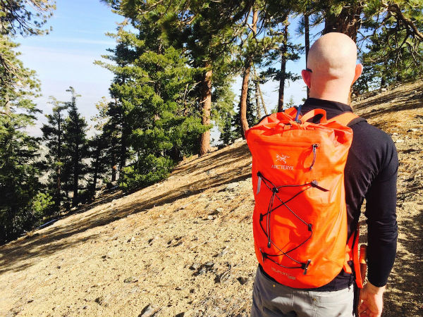 4ae55504b56 ArcTeryx Alpha FL Pack Review - Seattle Backpackers Magazine