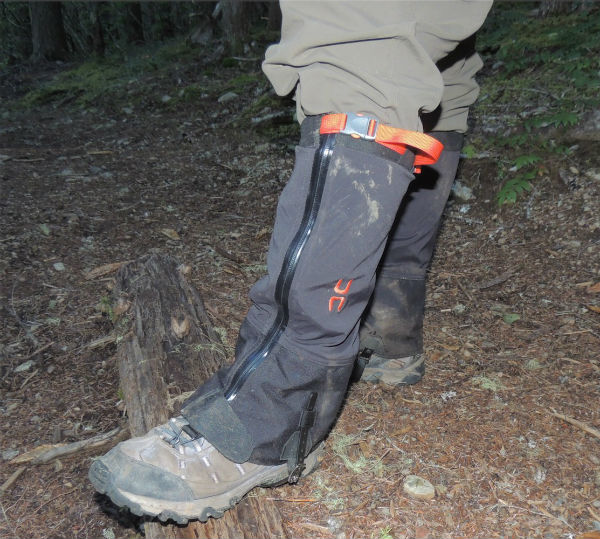 Hillsound Armadillo Gaiters Review