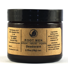 Deo Root