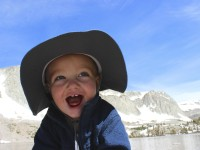 11 Tips for Hiking With Babies & Toddlers