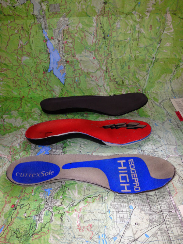 Insoles 1