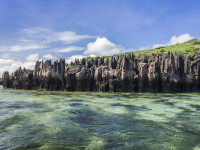 Adventure Science's 100 Miles of Wild Expedition to the Tsingy de Bemaraha (Madagascar): Part I