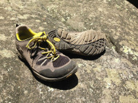 Asolo Quadrant Hiking Shoe Review