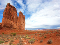 Avoiding Assemblage at Arches National Park