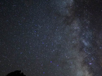 Edge of the Milky Way - Colorado