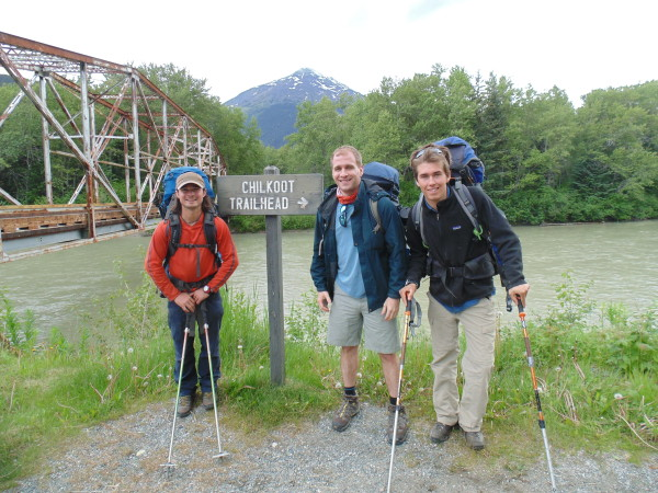 Chilkoot Trail