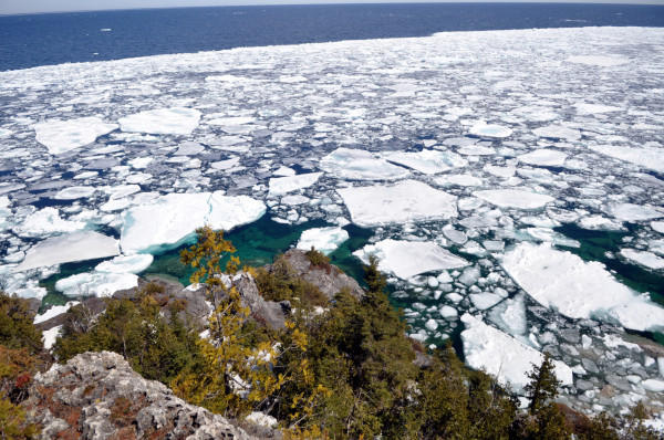 Bruce Peninsula National Park