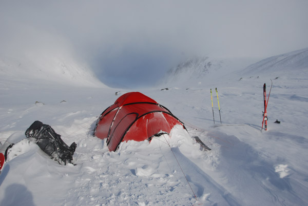 Light and strong Hilleberg will take you places other tents fear to go u2013 photo by Rolf Hilleberg & Petra Hilleberg - The Quintessential Northwest Executive and Maker ...