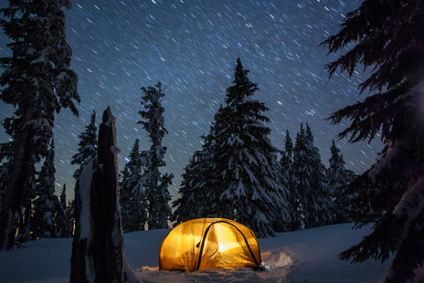 Top 8 Safety Tips for Winter Camping