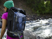 Seattle Sports Co. AquaKnot 1800 Backpack Review