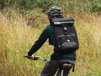 Brenthaven Velo Backpack Review
