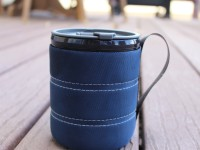GSI Outdoors Infinity Backpacking Mug Review