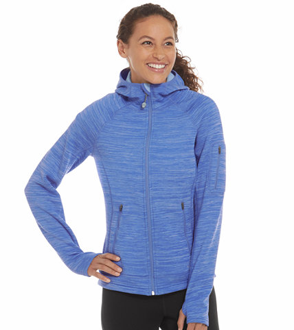 L.L. Bean Polartec Power Stretch Hoodie