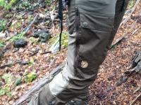 Fjällräven Keb Trousers Review