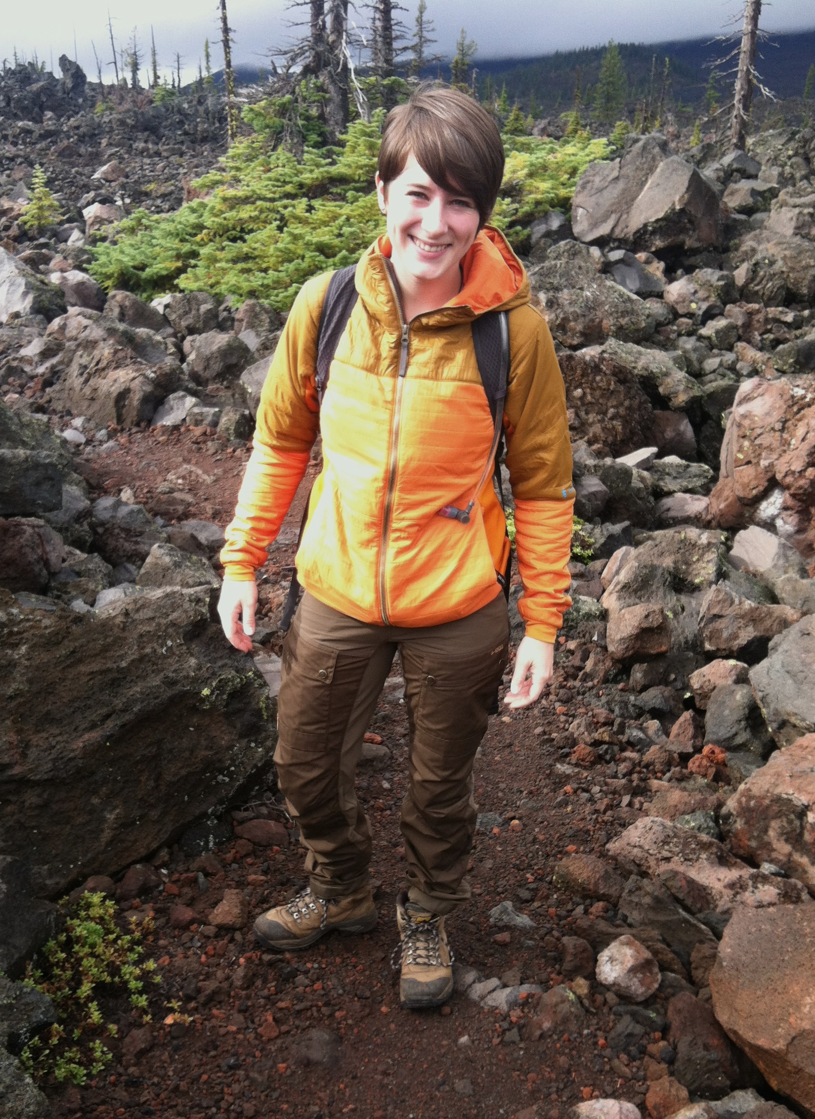 Fj 228 Llr 228 Ven Keb Trousers Review Seattle Backpackers Magazine