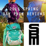 Spring 2015 Daypack Comparison Review