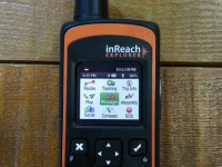 DeLorme inReach Explorer Review