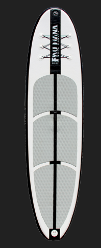 Pau Hana Big EZ Air Inflatable SUP