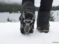 Hillsound FreeSteps6 Crampons Review