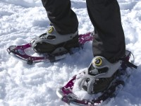 L.L. Bean Women's Trailblazer Snowshoes with BOA Bindings Review