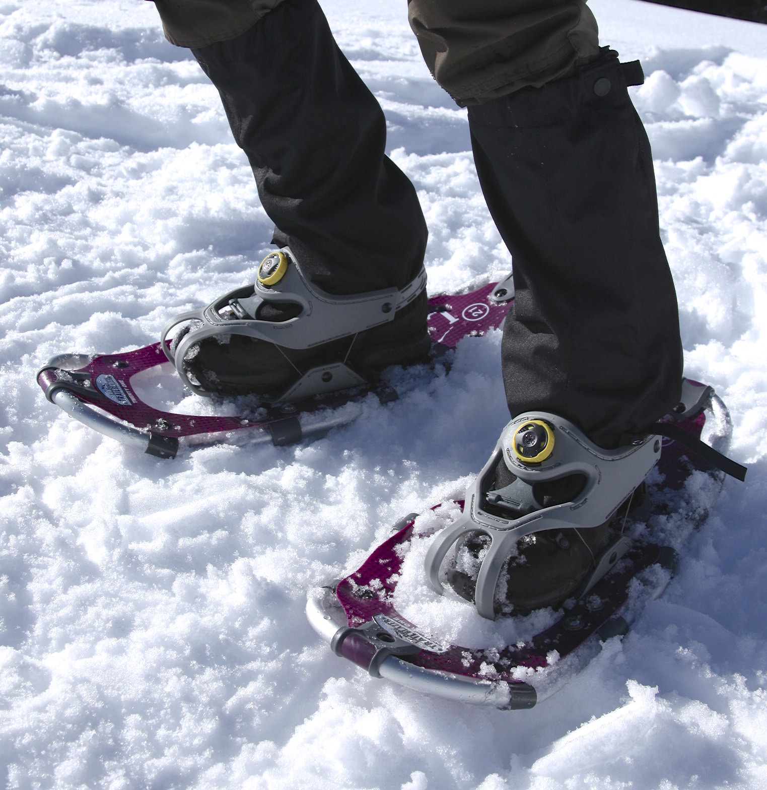 snow shoe girls Shop the best selection of kids' snowshoes at backcountrycom, where you'll find premium outdoor gear and clothing and experts to guide you through selection.