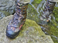 Weinbrenner Shoe Company Wood N' Stream MANIAC Boot Review