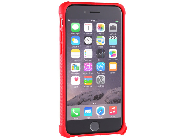 STM Dux Rugged iPhone 6 Plus Case Review