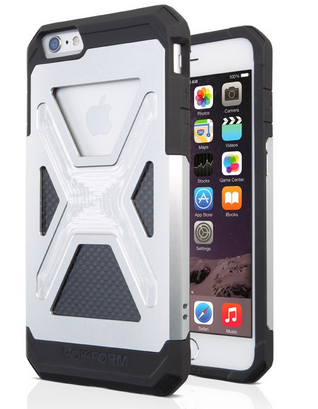 Rokform Aluminum iPhone 6 Plus Case