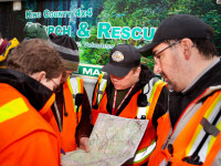 Search and Rescue: Volunteer Opportunity