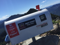 Mailbox Peak via the Old Trail: Trip Report