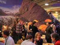 Outdoor Retailers Winter Market 2012: Photos