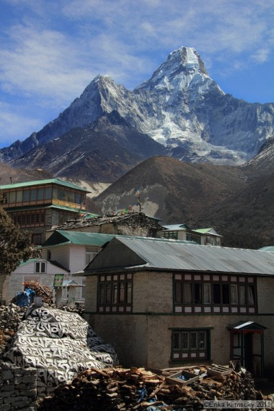 Mt Everest Base Camp