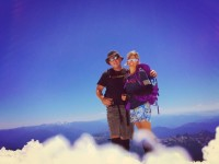 Trip Report: Camp Muir, Mount Rainier