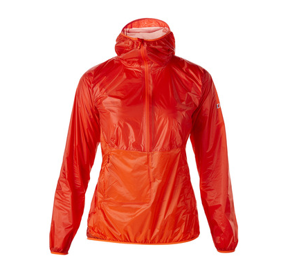 Berghaus Vapourlight Hyper Smock 2 Review Seattle