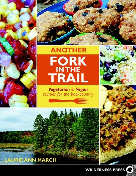 Backcountry Cookbook