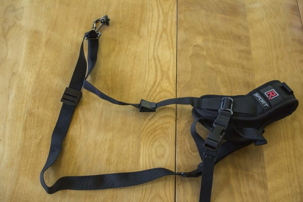 Blackrapid Sport Camera Holster 1