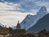 The 4,500km Great Himalayan Trail is the adventure of a lifetime, if you are physically and mentally ready to pay the price to trek the highest trail on earth. Source: redbull.com