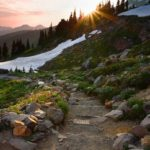 The Pacific Northwest Trail – The Last Wild National Trail