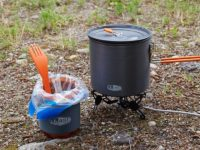 3 Freezer Bag Cooking Meals for Backpacking