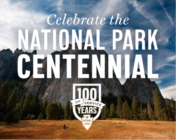 National Park Centennial